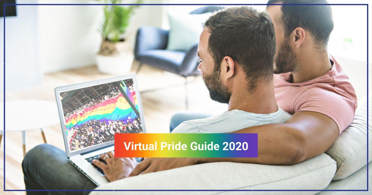 virtual family pride guide