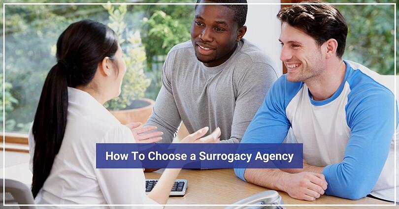 How to Choose a Surrogacy Agency