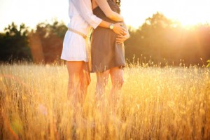 Lesbian Family Planning