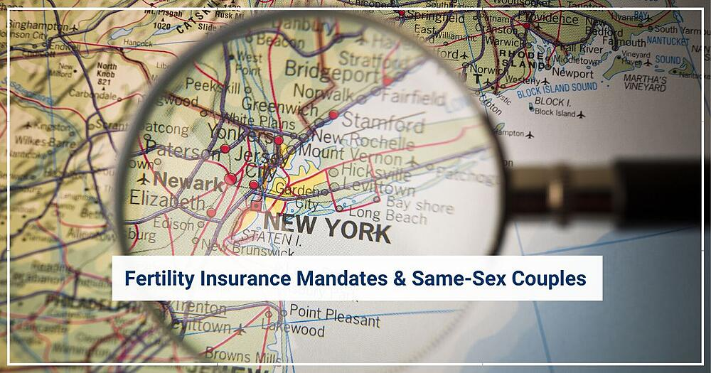 LGBTQ Fertility Insurance Mandates