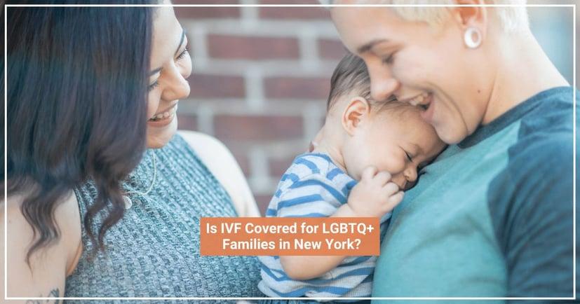 LGBTQ+ Families NYC