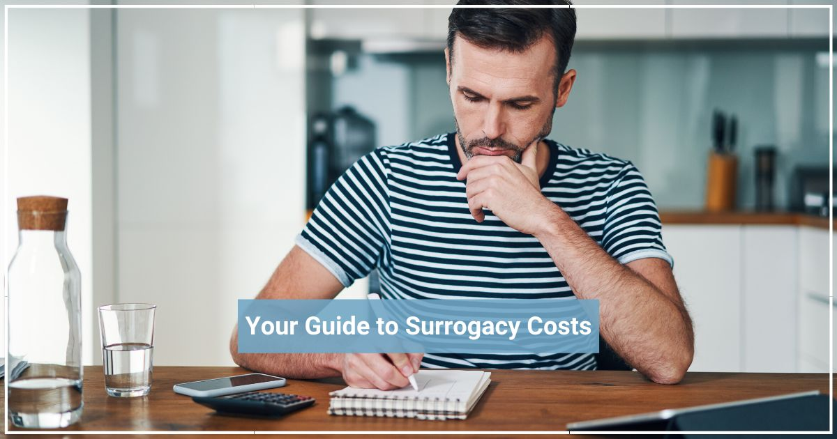 Surrogacy Costs