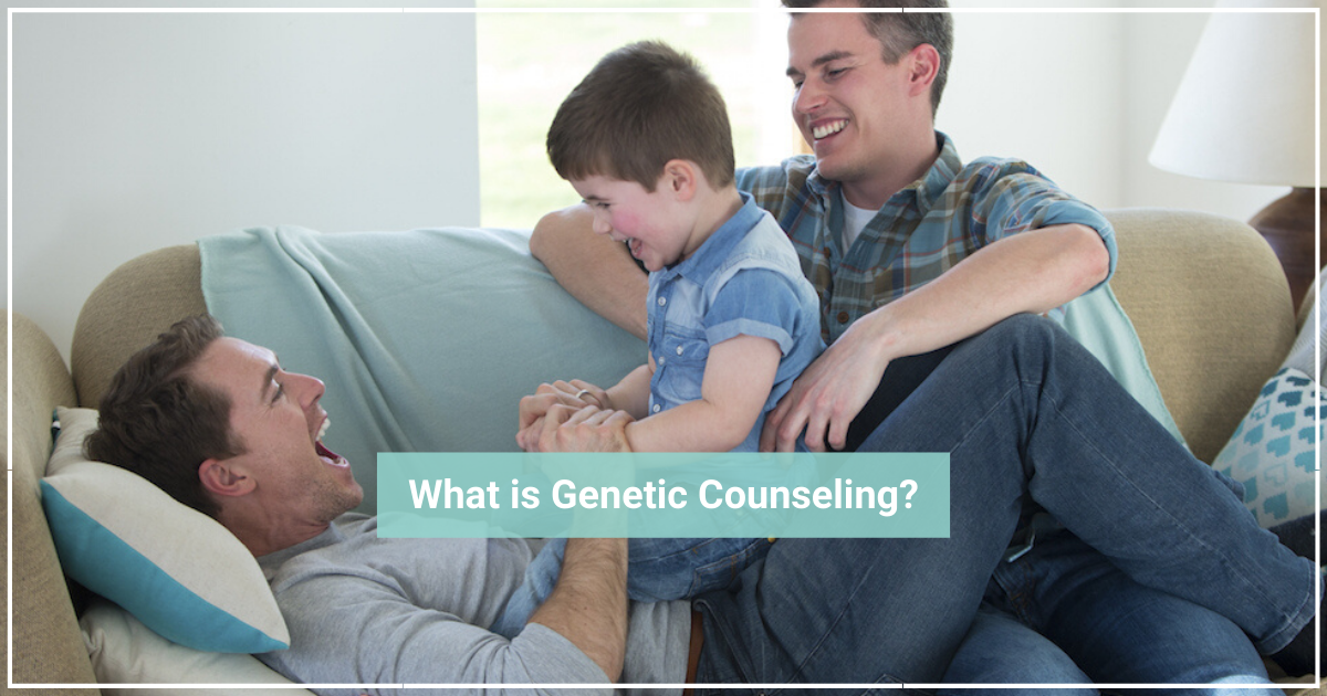 What is Genetic Counseling_
