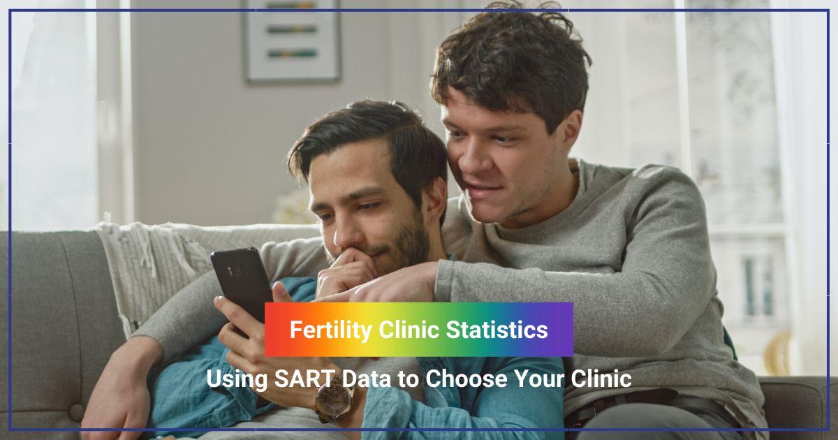 surrogacy clinic statistics
