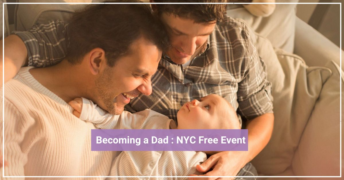 gay surrogacy event nyc