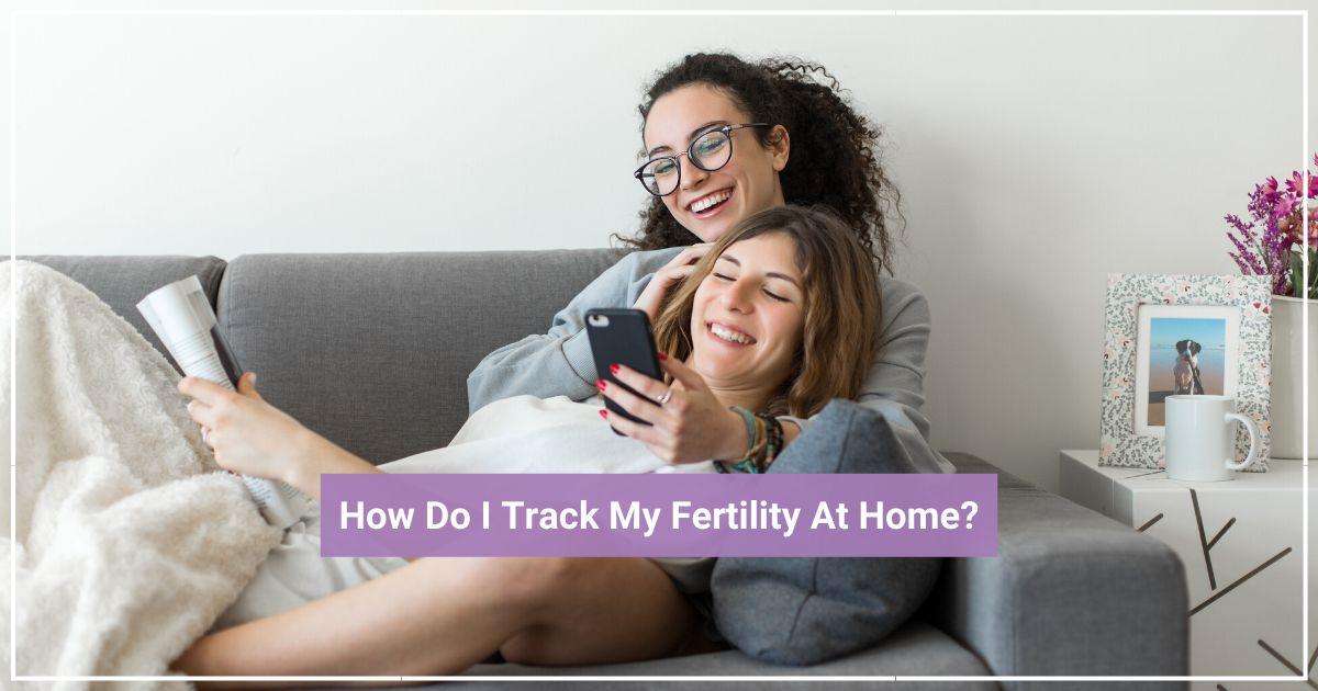 at home fertility testing lesbians