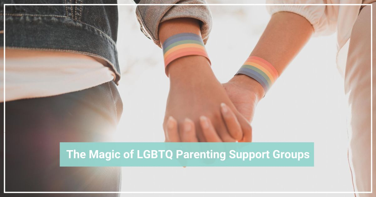 lgbtq parenting support group