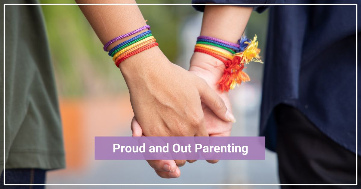 national coming out day for parents