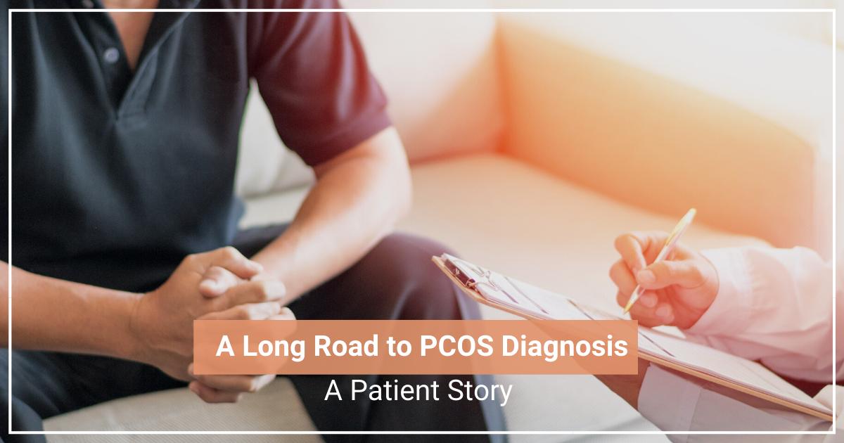 Transgender PCOS patient story