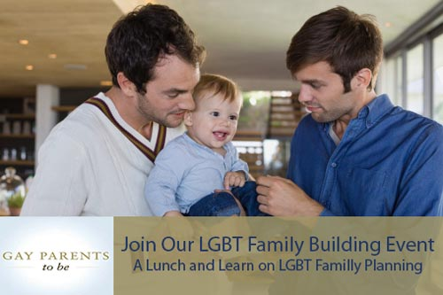 LGBT Family Building Event