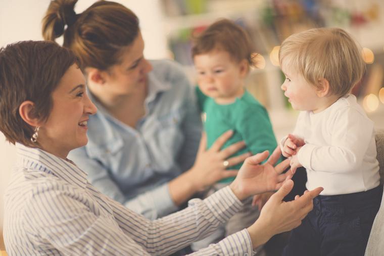 LGBT Parents