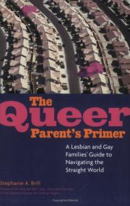 Lesbian & Gay Parenting Book