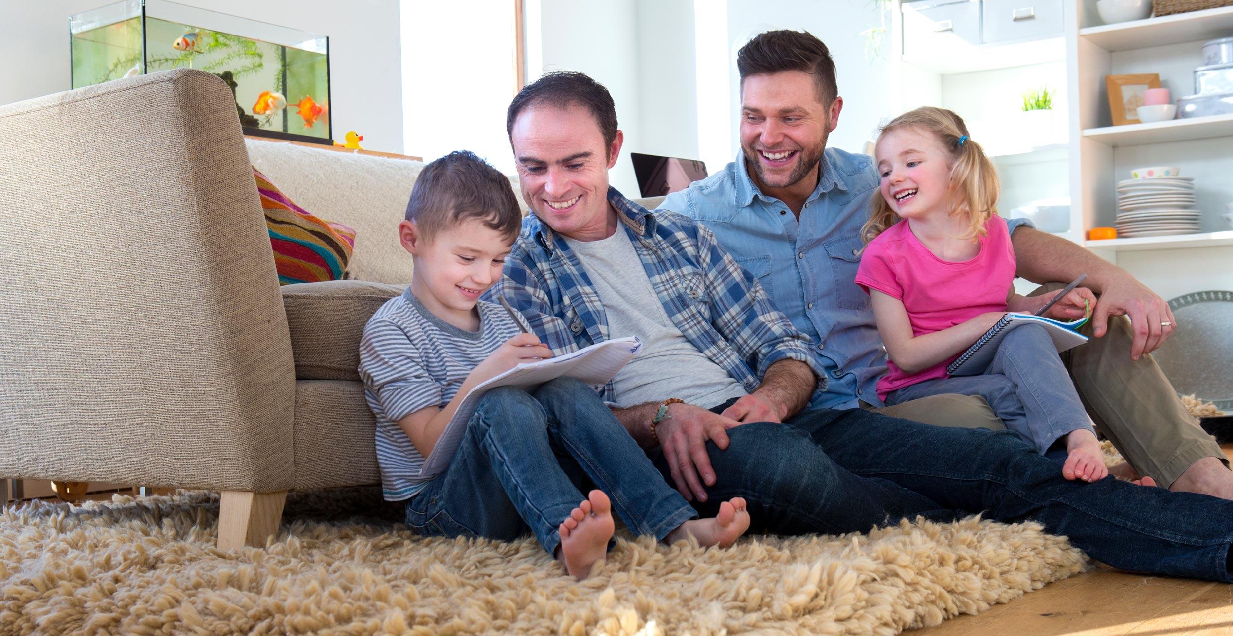 Future of LGBTQ Families