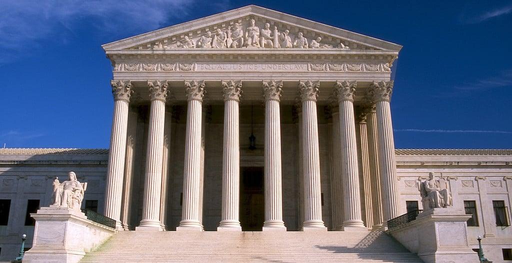 U.S. Supreme Court - Marriage Equality