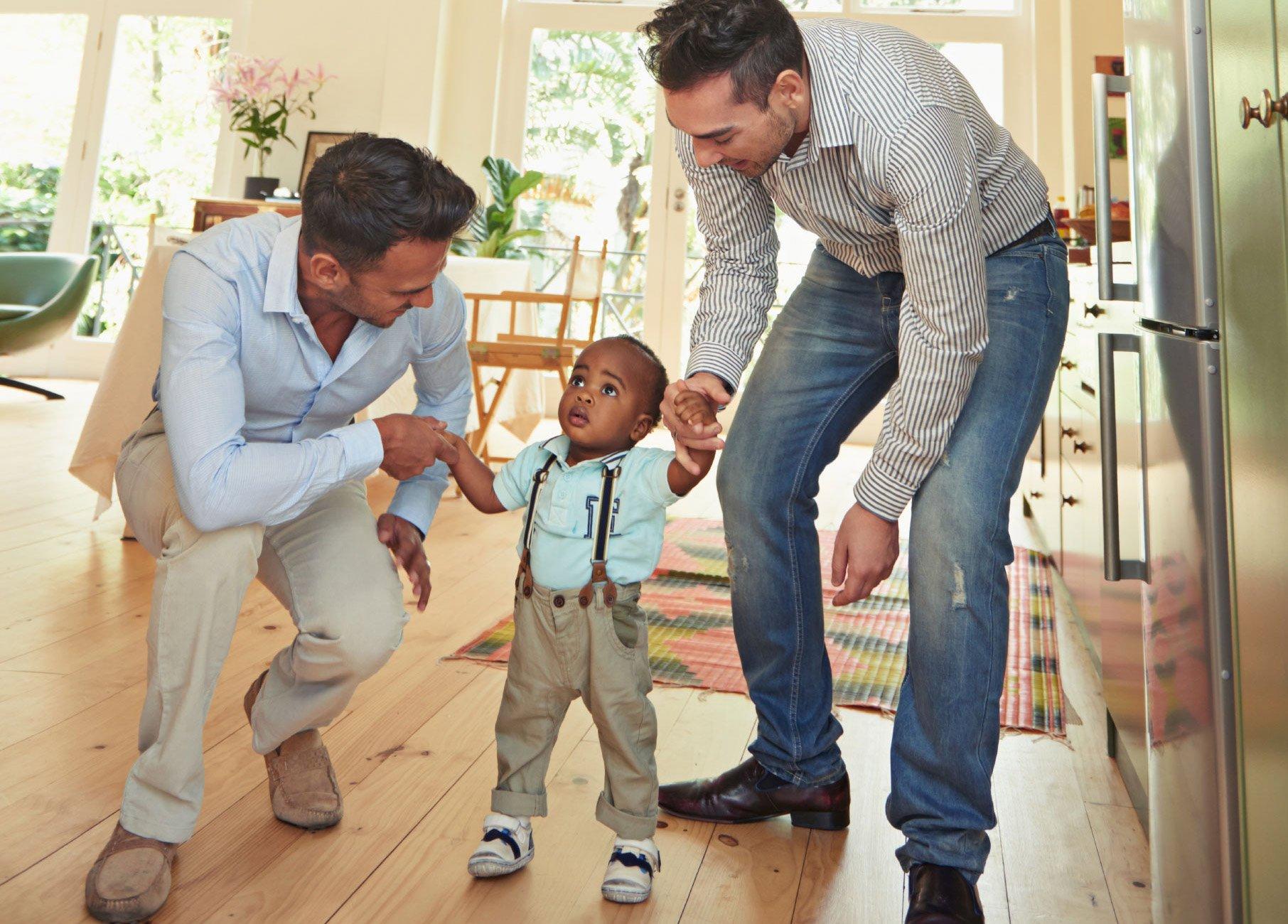 Gay Surrogacy & Adoption Ethics