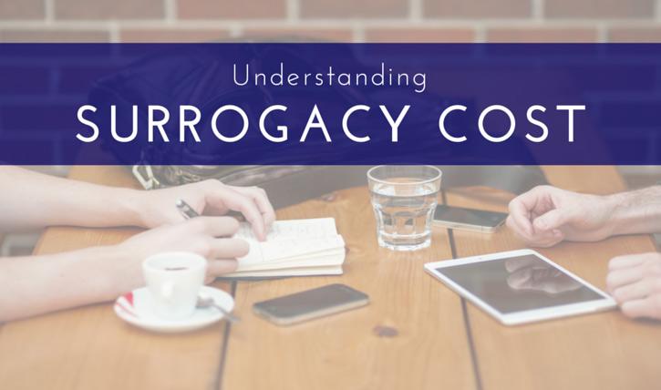 cost of surrogacy