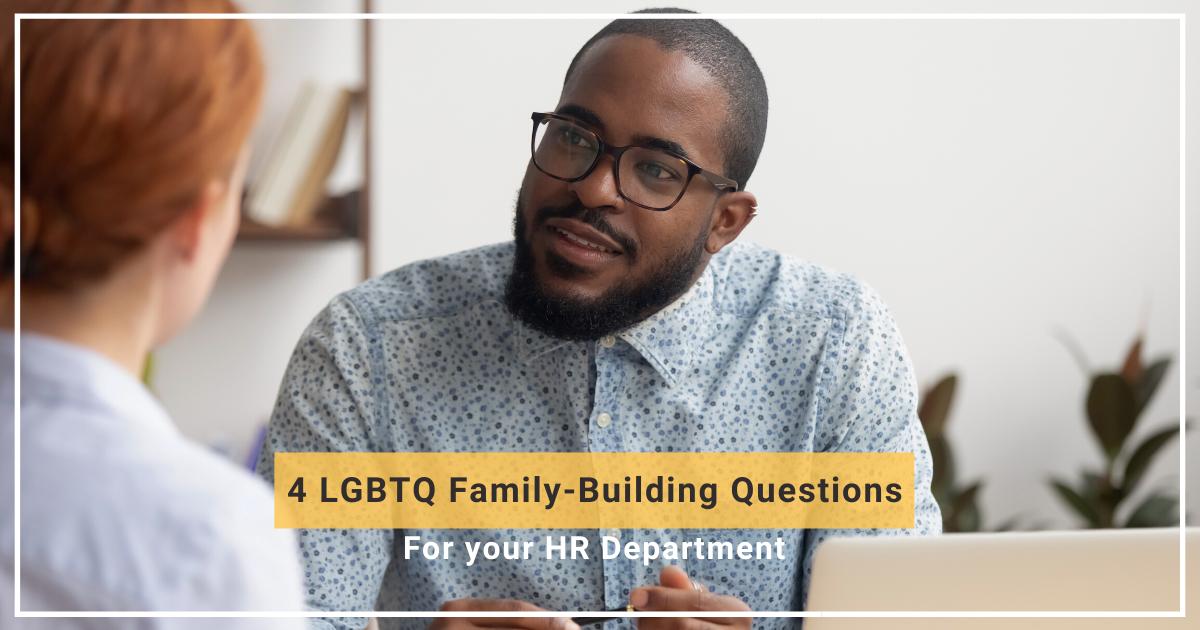 LGBTQ Insurance Questions
