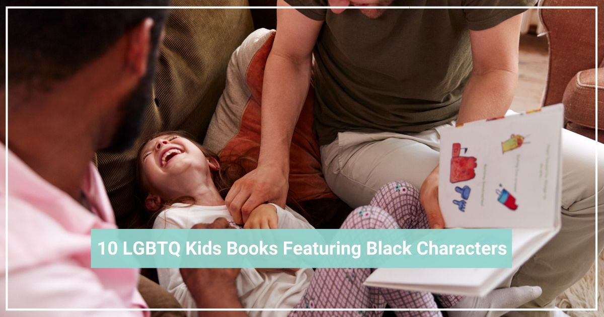 lgbtq kids books
