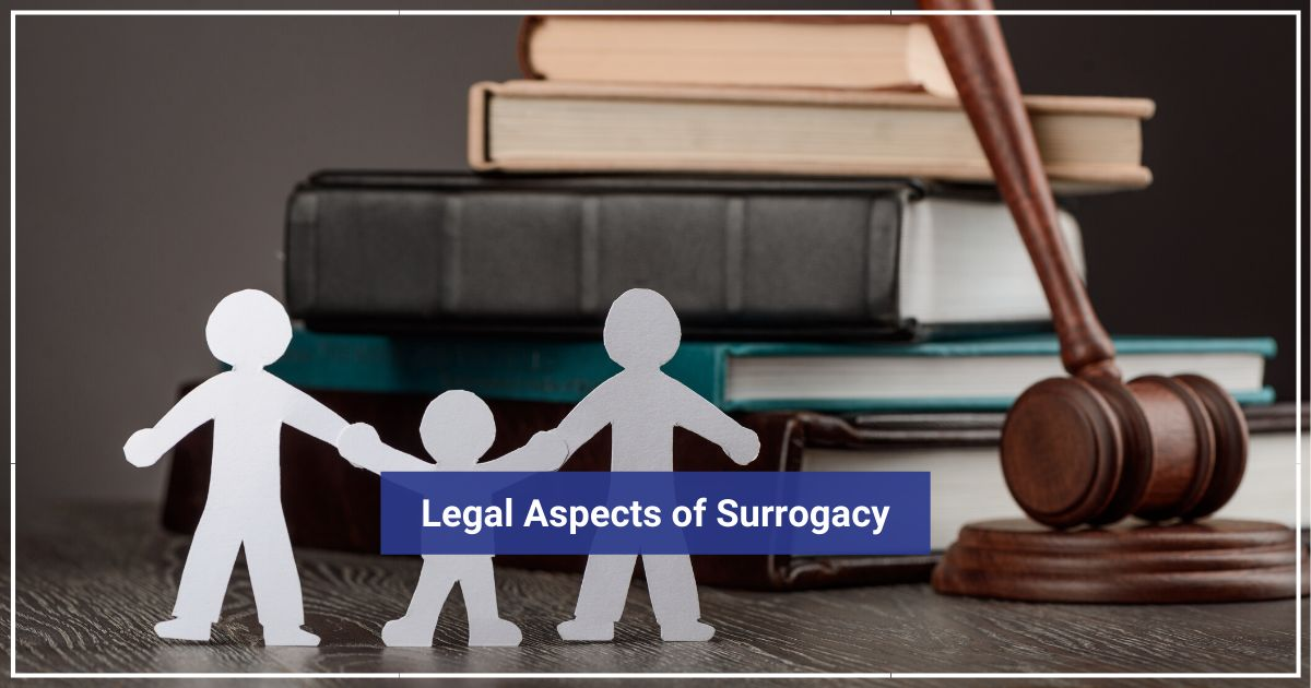 legal aspects of surrogacy